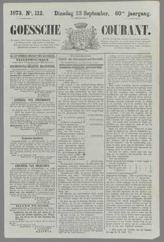 Goessche Courant 1873-09-23