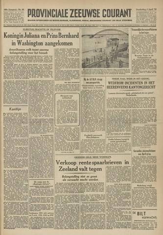 Provinciale Zeeuwse Courant 1952-04-03