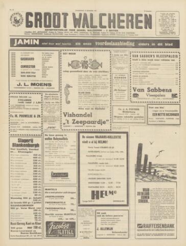 Groot Walcheren 1967-09-14