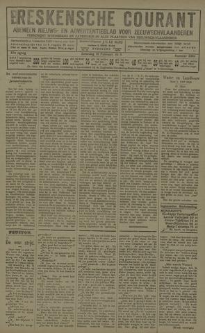 Breskensche Courant 1928-02-18