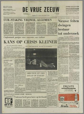 de Vrije Zeeuw 1970-12-16
