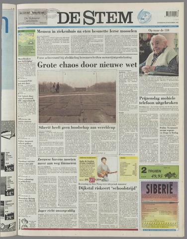 de Stem 1995-11-30