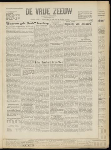 de Vrije Zeeuw 1950-01-30