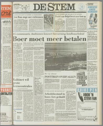 de Stem 1985-05-29