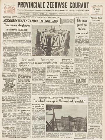 Provinciale Zeeuwse Courant 1965-12-03