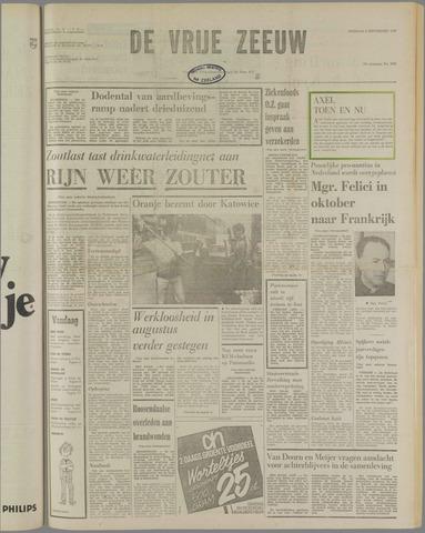 de Vrije Zeeuw 1975-09-09