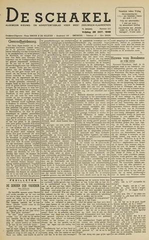 De Schakel 1949-10-28