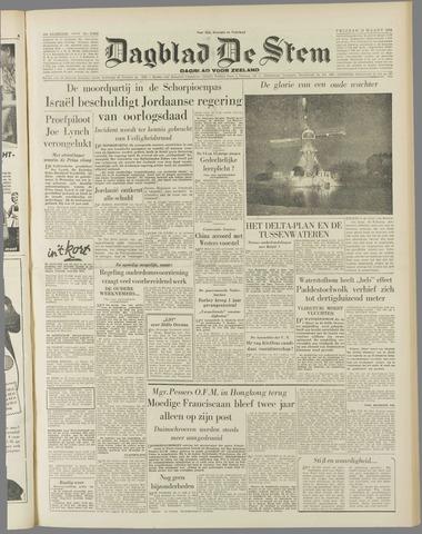 de Stem 1954-03-19