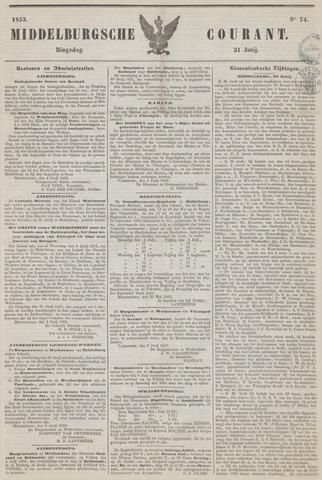 Middelburgsche Courant 1853-06-21