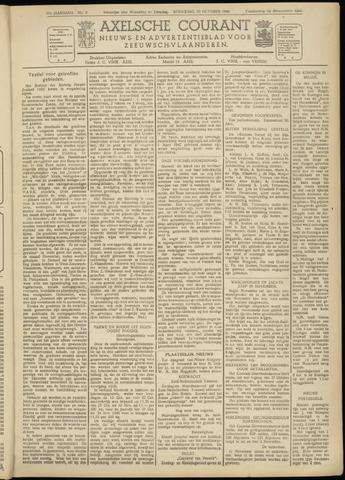 Axelsche Courant 1946-10-30