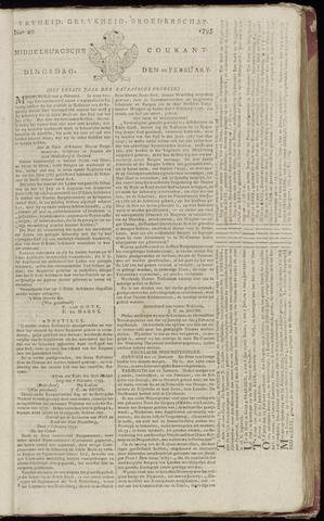 Middelburgsche Courant 1795-02-10