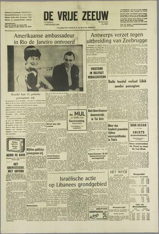de Vrije Zeeuw 1969-09-06