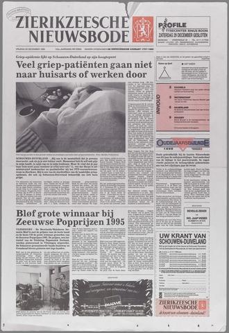 Zierikzeesche Nieuwsbode 1995-12-29