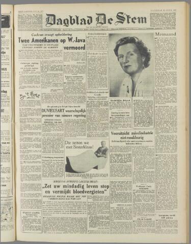 de Stem 1950-04-29