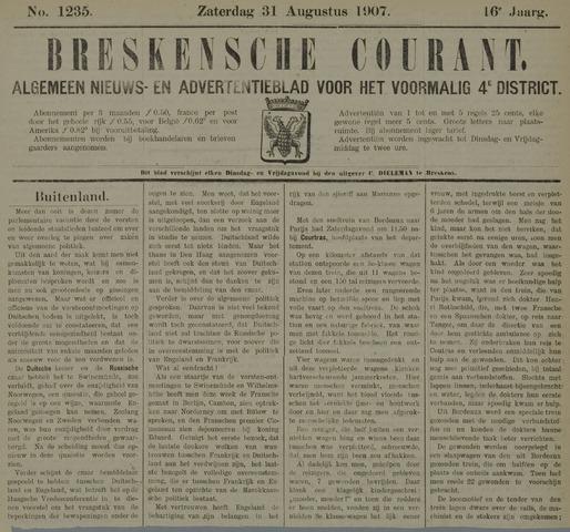 Breskensche Courant 1907-08-31