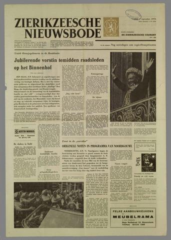 Zierikzeesche Nieuwsbode 1973-09-07