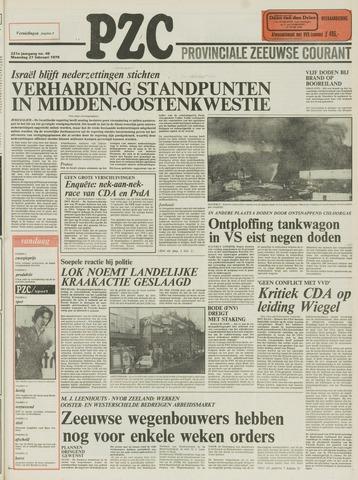 Provinciale Zeeuwse Courant 1978-02-27