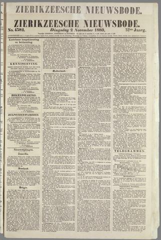 Zierikzeesche Nieuwsbode 1880-11-02