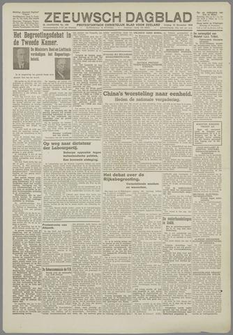 Zeeuwsch Dagblad 1946-11-15