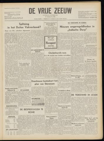 de Vrije Zeeuw 1953-10-03