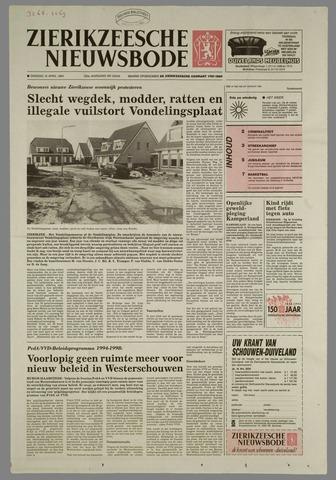 Zierikzeesche Nieuwsbode 1994-04-12