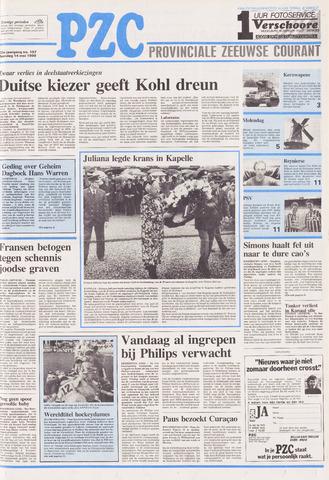 Provinciale Zeeuwse Courant 1990-05-14