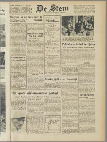 de Stem 1947-06-26