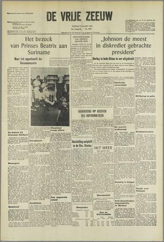 de Vrije Zeeuw 1965-03-05