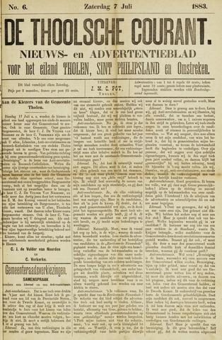 Ierseksche en Thoolsche Courant 1883-07-07