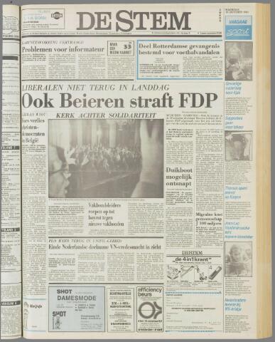 de Stem 1982-10-11