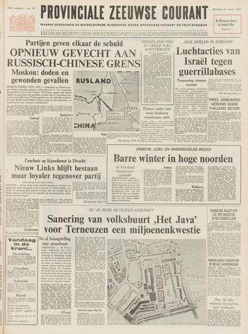 Provinciale Zeeuwse Courant 1969-03-17