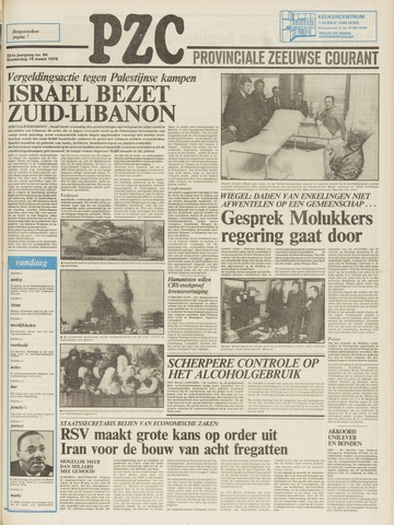 Provinciale Zeeuwse Courant 1978-03-16