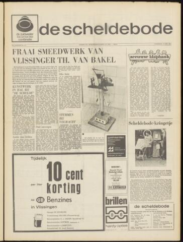 Scheldebode 1971-04-01