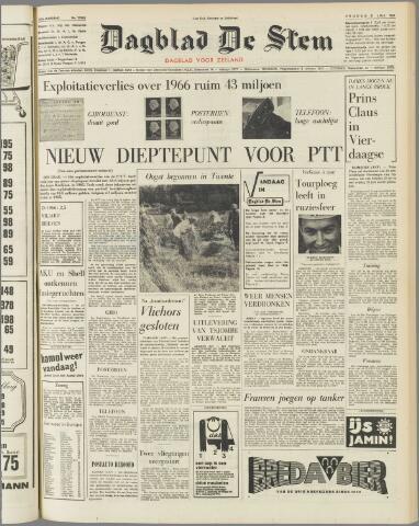 de Stem 1967-07-21