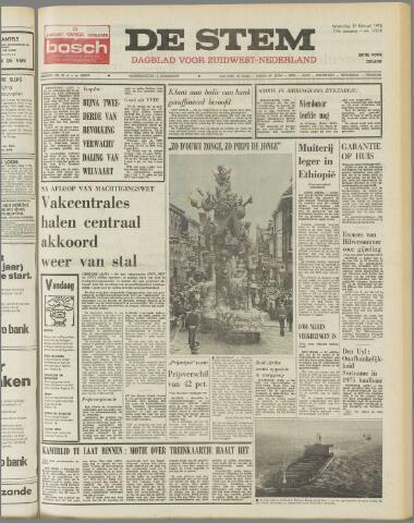 de Stem 1974-02-27