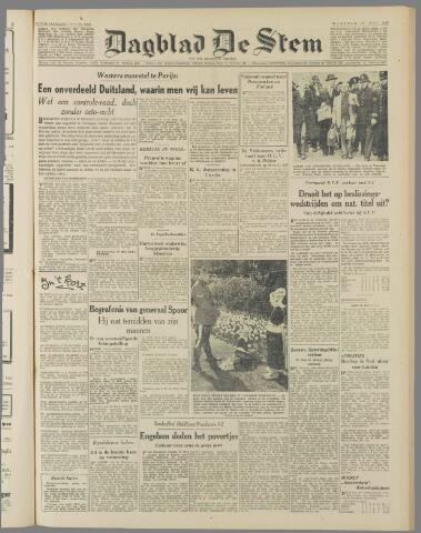 de Stem 1949-05-30