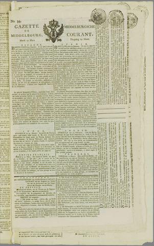 Middelburgsche Courant 1811-03-19