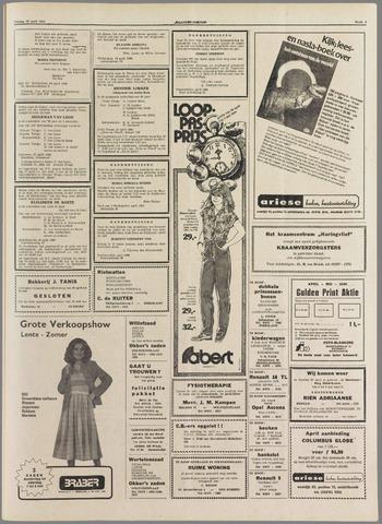 Eilanden-nieuws. Christelijk streekblad op gereformeerde grondslag 1980-04-25