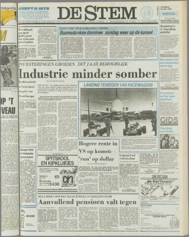 de Stem 1983-07-26