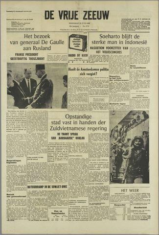de Vrije Zeeuw 1966-06-22