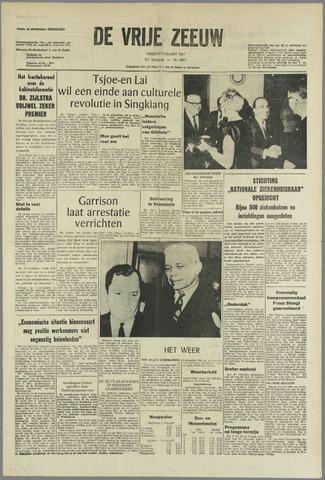 de Vrije Zeeuw 1967-03-03