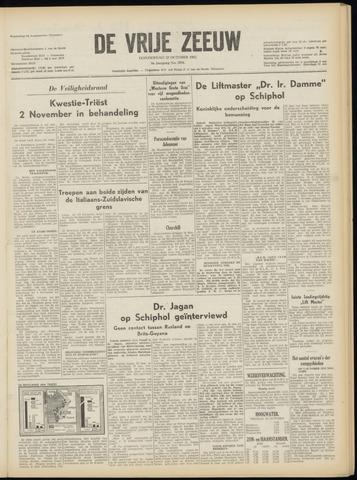 de Vrije Zeeuw 1953-10-22