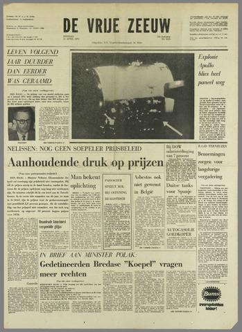 de Vrije Zeeuw 1970-04-21