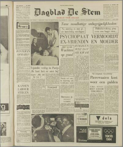 de Stem 1964-10-10