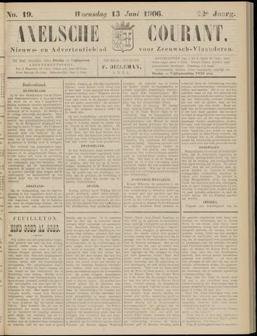 Axelsche Courant 1906-06-13