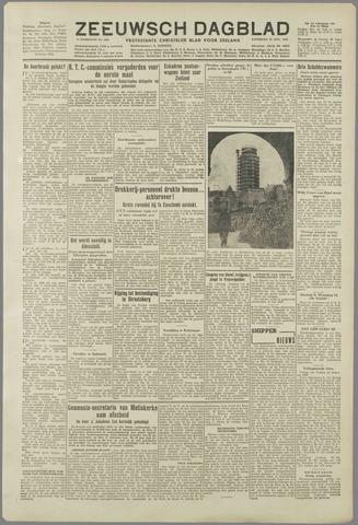 Zeeuwsch Dagblad 1949-08-27