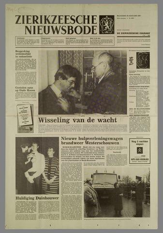 Zierikzeesche Nieuwsbode 1987-01-26