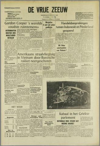 de Vrije Zeeuw 1965-08-26