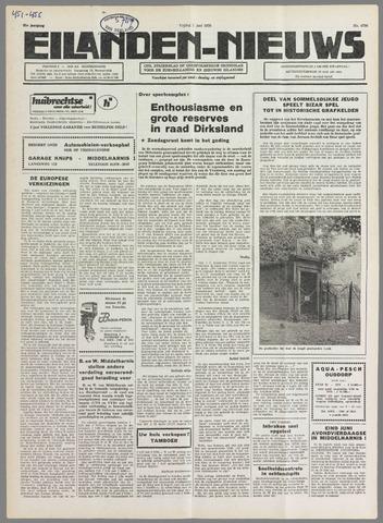 Eilanden-nieuws. Christelijk streekblad op gereformeerde grondslag 1979-06-01