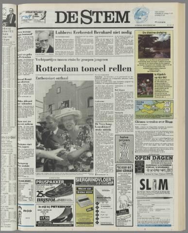 de Stem 1992-11-14